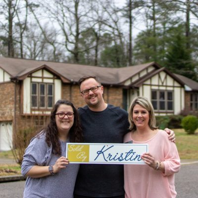 Greg & Lindsey bought their dream home in Birmingham—here's how