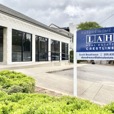 What it's like working at LAH Real Estate's new Crestline office + how to join