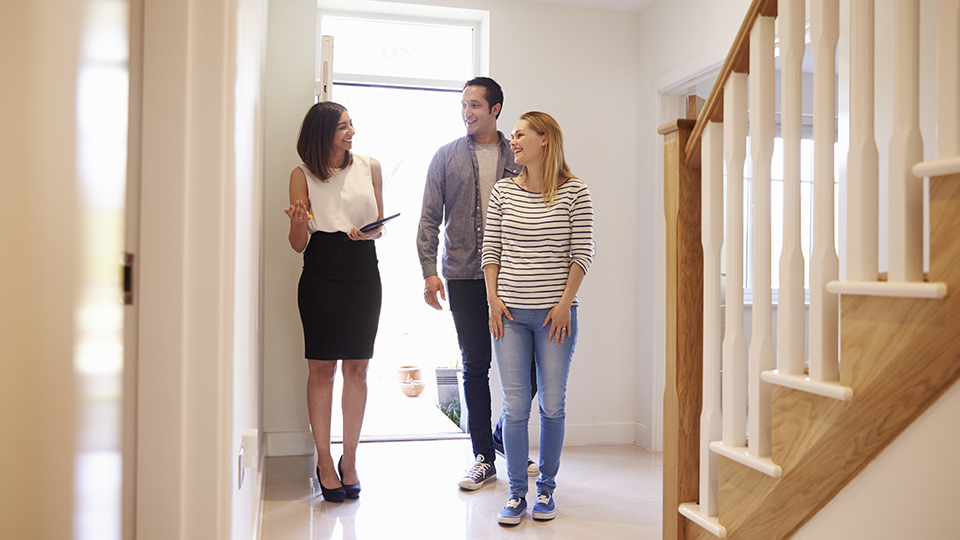 Benefits of Being a Real Estate Agent