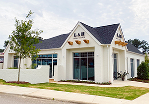 The LAH Hoover office is located at 1969 Braddock Drive in Hoover, AL.